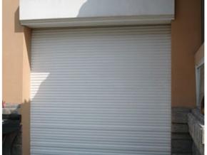 烟台卷帘门