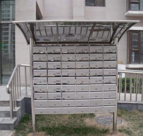烟台不锈钢信报箱