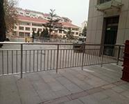 烟台不锈钢栏杆
